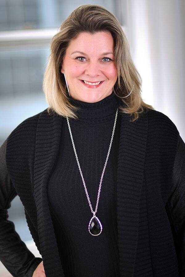 Kelly Van Ravenhorst