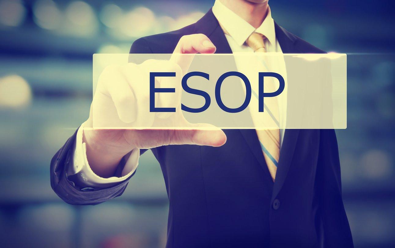 ESOP iStock-506008558